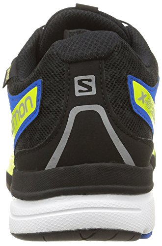 Salomon X-Scream 3D Gtx(R) - Zapatillas para hombre Union Blue/Black/Gecko Green