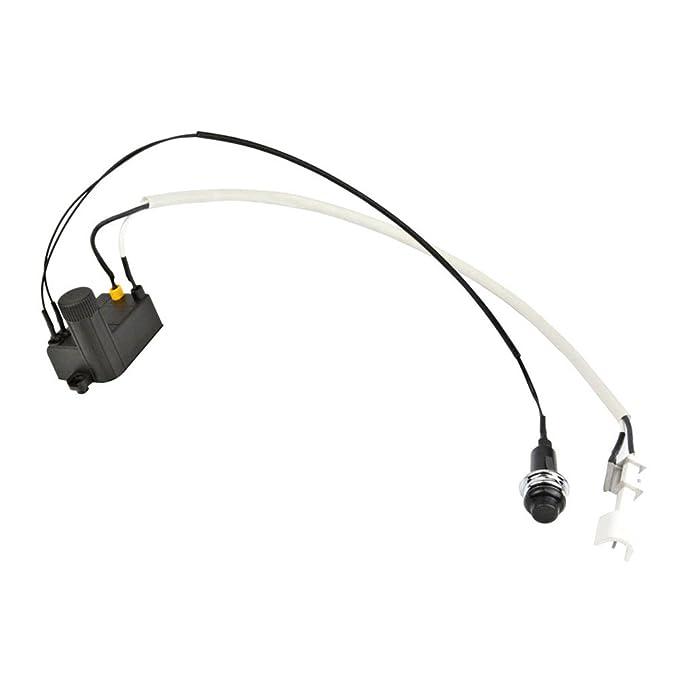 Amazon.com: onlyfire barbacoa Electronic Igniter Kit Fits de ...