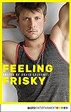 img - for Feeling Frisky (Gay Erotica Classics Book 3) book / textbook / text book