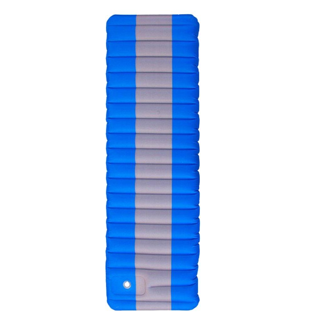 perfk 1 Pedazo de Colchon Manta Plegable Suministro SDE Dpeortes Multisuos para Deportista - Azul: Amazon.es: Deportes y aire libre