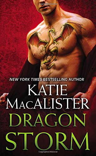 Dragon Storm (Dragon Fall)