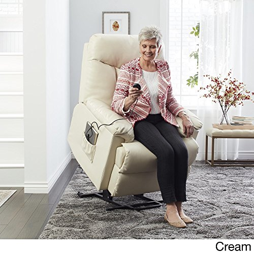 Lift Chair Lab, safe and comfortable lift chair