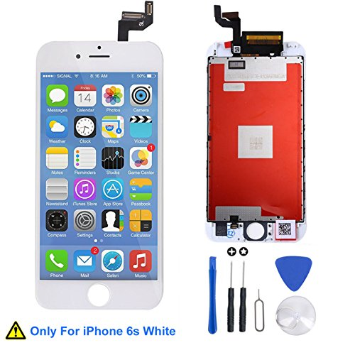 Digitizer Screen Replacement Assembly 4 7inch