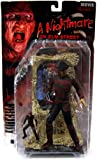 Movie Maniacs 1: Freddy Krueger - A Nightmare On Elm Street Action Figure
