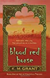 Blood Red Horse (The deGranville Triliogy)