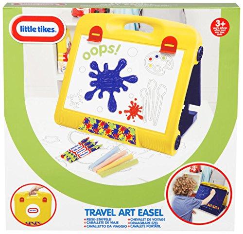 Little Tikes Travel Art Easel by Sambro