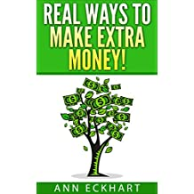 Real Ways To Make Extra Money (2017)
