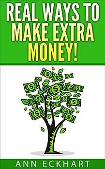 Real Ways Make Extra Money ebook