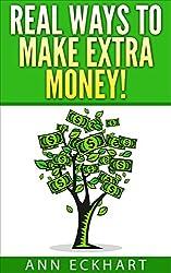 Real Ways To Make Extra Money (2018)