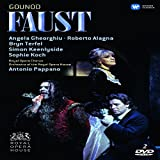 Charles Gounod: Faust (Royal Opera House, Covent Garden 2004) [Import]
