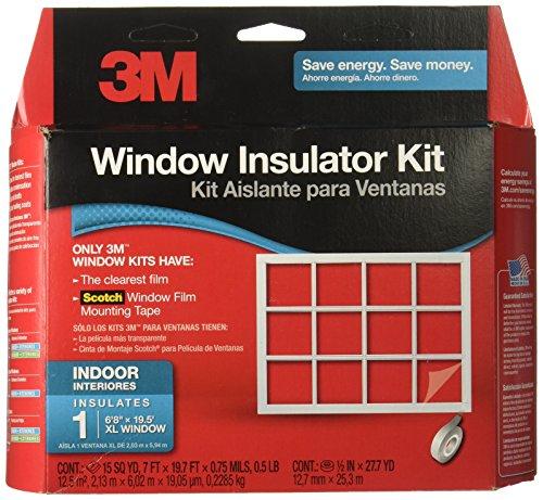 3 8 insulation - 3