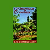 Chronicles of Avonlea | L.M. Montgomery