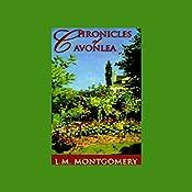Chronicles of Avonlea  | L.M. Montgomery