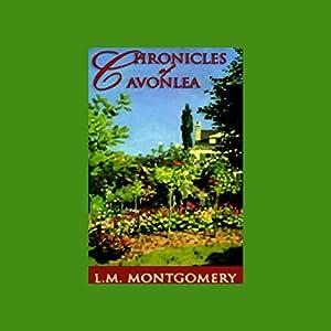 Chronicles of Avonlea Hörbuch