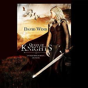 Queen of Knights Audiobook