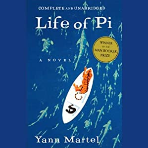 Life of Pi Hörbuch