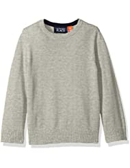 The Children's Place Baby Boys'' Crewneck Swtr