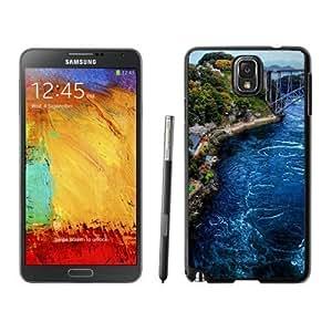 NEW Custom Designed For SamSung Galaxy S6 Case Cover Phone With Japan Beach Coast_Black Phone
