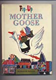 Pop-Up Mother Goose, Pop-Up Press Staff, 0394815882