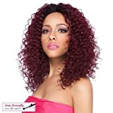 It's a Wig Synthetic Lace Front Wig ALLISON (1) For Sale