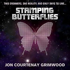 Stamping Butterflies Audiobook