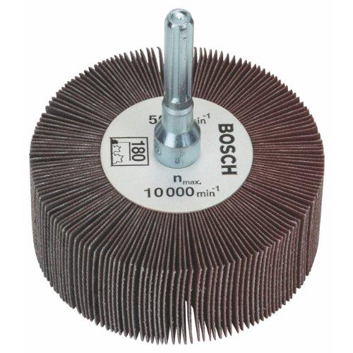 Bosch Zubehör 2608620636 Fächerschleifer 180, 75 x 30 mm