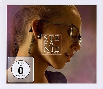 Stefanie Heinzmann The Voice