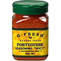 G-Fresh Portuguese Seasoning (Spicy), 100 g