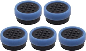 5 Pcs Replacement Keyboard Mouse Stick Point Cap Trackpoint for DELL Latitude E6400 E6410 14.1