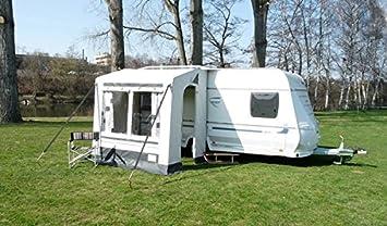 Herzog Davos 230x180 Cm Caravan Winter Part Part Awning Winter Season Tent