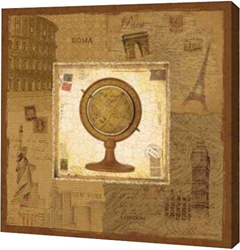 Globe I by 30