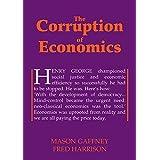 The Corruption of Economics (Georgist Paradigm series)