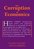 The Corruption of Economics (Georgist Paradigm)
