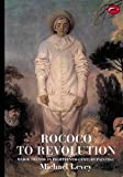 Rococo to : Major Trends in 18th century painting