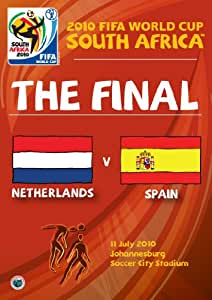 Amazon.com: 2010 FIFA World Cup South Africa - The Final
