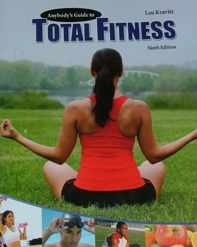 Anybody's Guide to Total Fitness