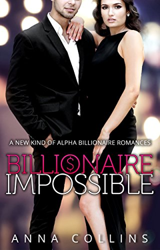 Billionaire Romance Impossible Alpha Book ebook product image