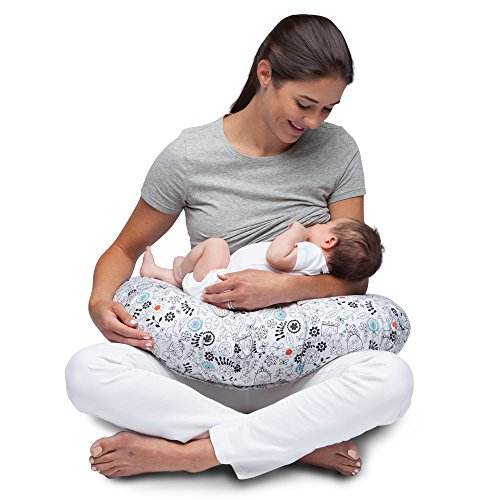 The Boppy Pillow: A Wonderful Miracle Of A Baby Product