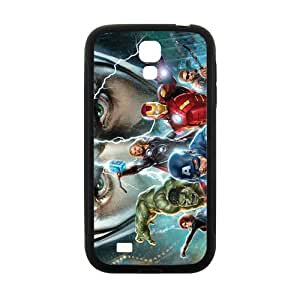 JIANADA The Avengers Bestselling Hot Seller High Quality Case Cover For Samsung Galaxy S4