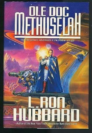 book cover of Ole Doc Methuselah