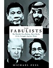 The Fabulists: A Journey Through Modern Myths and Their Makers