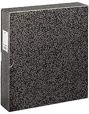 Hama 2298 negativ mapp, mapp för arkivering/albumblad, bladstorlek max.: 26 x 31 cm