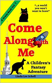 Come Along With Me (A Gracie Book Book 1)