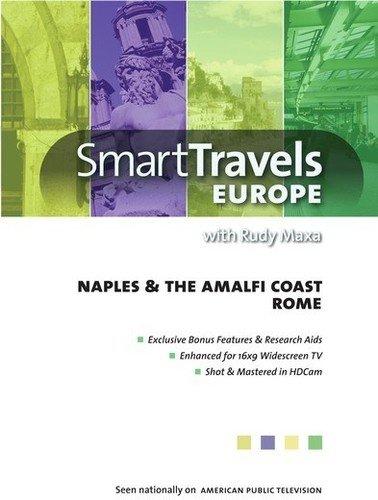 Smart Travels Europe with Rudy Maxa: Rome / Naples & Amalfi Coast (Spanish Naples)