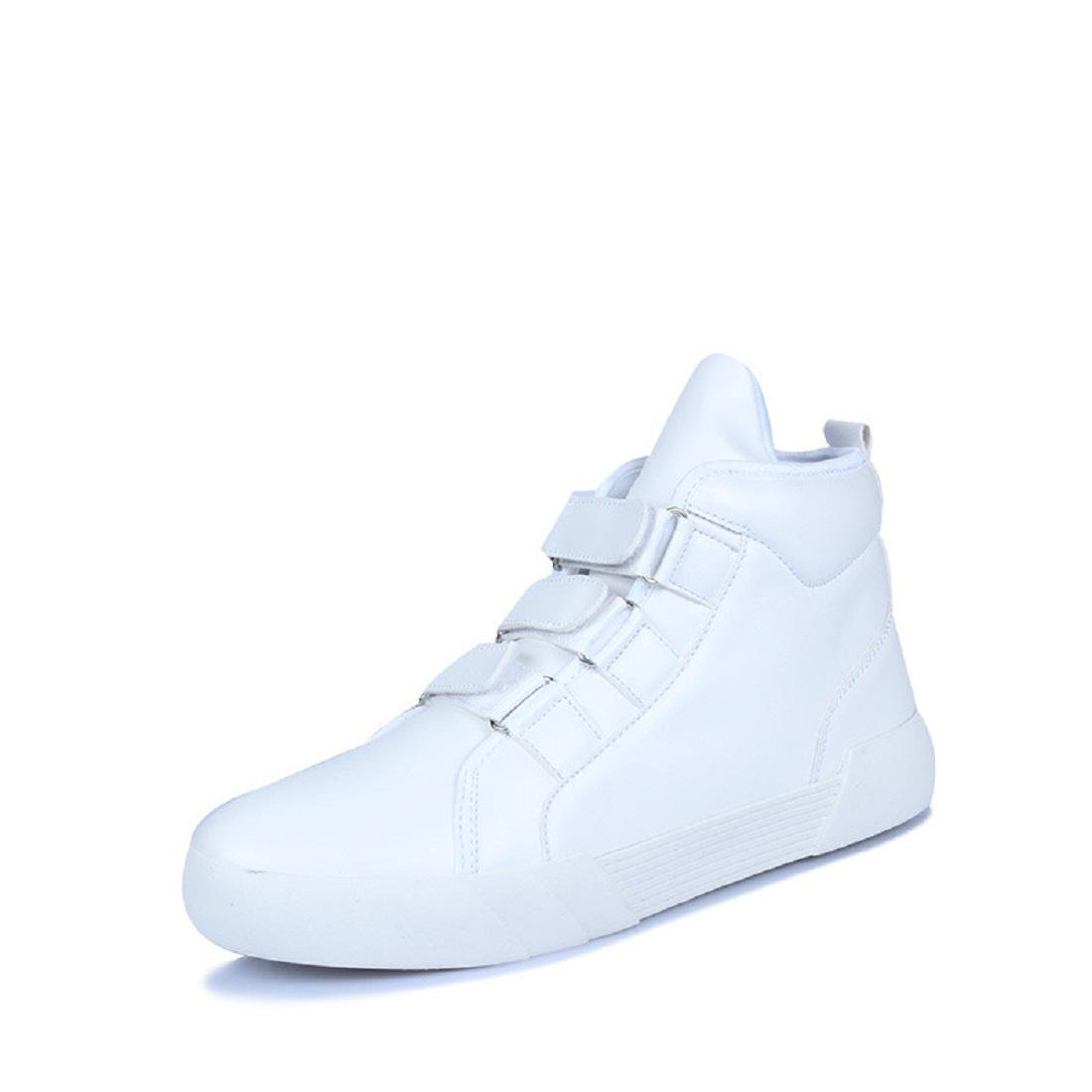 Herren Mode Herbst Winter Das neue Sportschuhe Flache Schuhe Trainer Fuß Schutz Fuß Trainer High-Top-Schuhe EUR GRÖSSE 39-44 80ed4b
