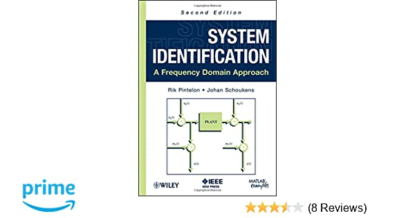 System identification: a frequency domain approach