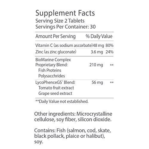 Imedeen Time Perfection (180 Count) Anti-Aging Skincare Formula Beauty Supplement, 3 Month Supply by Imedeen (Image #3)