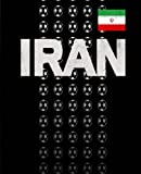 Iran Soccer Fan Journal: Blank Lined Composition Notebook 75 Sheets / 150 Pages 7.5 x 9.25 inch. Great gifts for Iranian futbol fans and the Iran ... for your son or daughter. Viva football!
