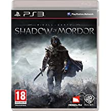 Middle-Earth: Shadow of Mordor (Sony PS3)