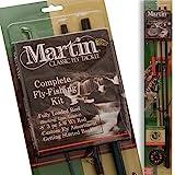 Cheap MARTIN COMPLETE FLY ROD KIT (ZEB-MRT56TK-6L-BP6) –
